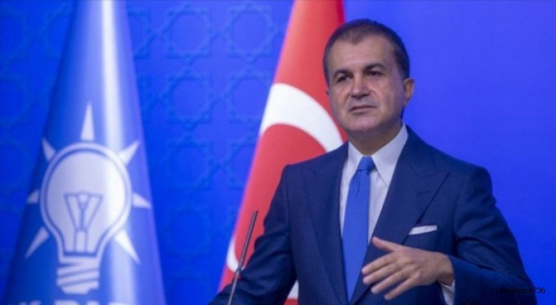 AK Parti'den Güney Kıbrıs'taki saldırıya kınama!