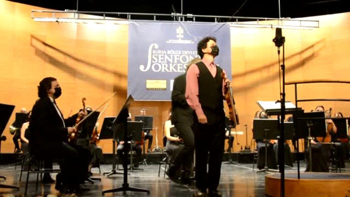 BBDSO Hikmet Şimşek'i anma konseri düzenledi