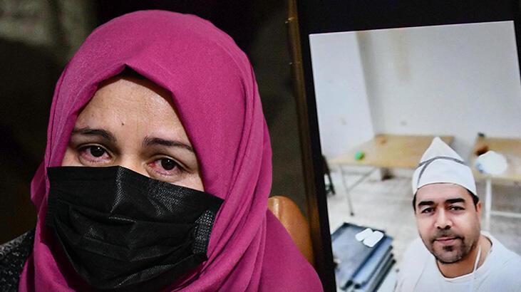 Bir yıldır kimse haber alamıyor! 'Türk diye tutukladılar'