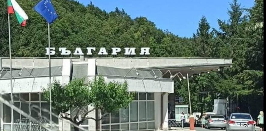 Bulgaristan'a Serbest Girişler 2 ay uzatıldı!