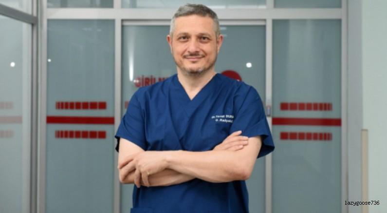 Bursa'da doktor virüsten hayatını kaybetti