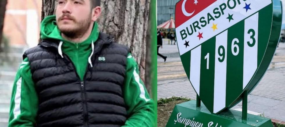 Bursa Gemlik'te İYİ Parti'den Bursaspor için vefa önergesi