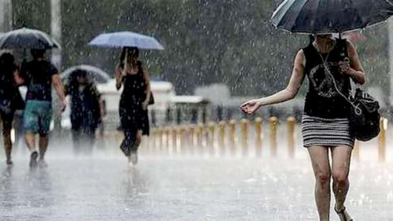 Bursa için meteoroloji tahmini! Sağanak yağış... (31 Ağustos 2021 Bursa'da hava durumu nasıl?)