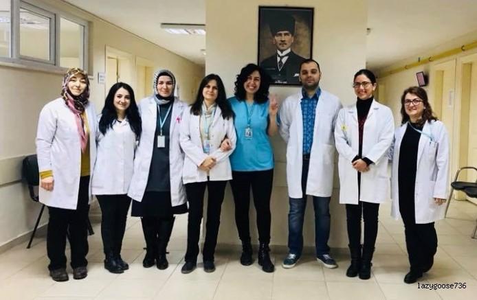 Bursalılar Dikkat! Güneştepe Doktorları ve Hemşirelerinden mesaj var!  (ÖZEL HABER)