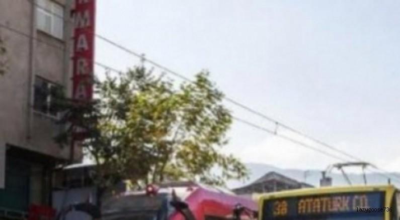 Bursalılar dikkat! Ulaşıma sokak kısıtlaması düzenlemesi