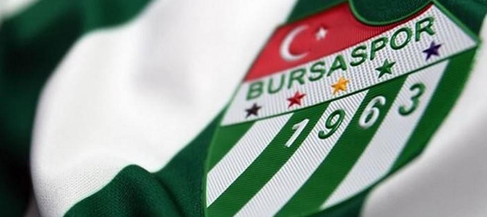 Bursaspor'da personel ve teknik heyetin iki aylık alacakları ödendi