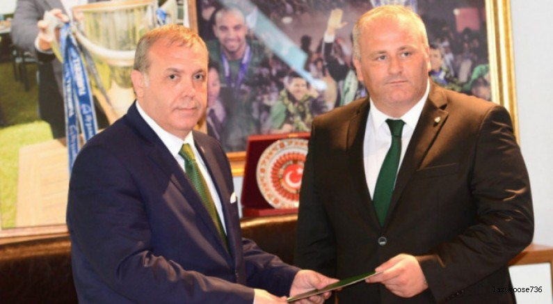 Bursaspor, puan silme cezasıyla karşı karşıya