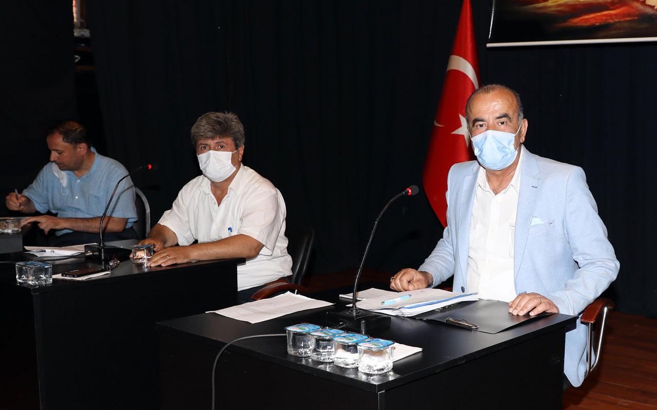 Bursaspor'un efsane futbolcusunun ismi Mudanya'da yaşatılacak