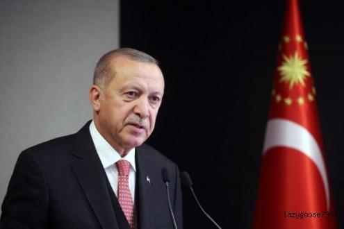 Cumhurbaşkanı Erdoğan tek tek açıkladı! İşte yeni normalleşme kararları