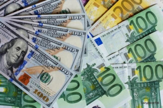 Dolar ve euro rekor tazeledi!