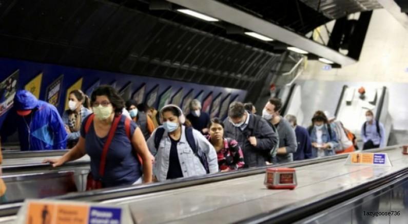 Dünya Sağlık Örgütü uyardı! 'Vakalar katlanarak artıyor'