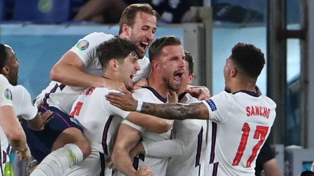 EURO 2020'de yarı finalistler belli oldu
