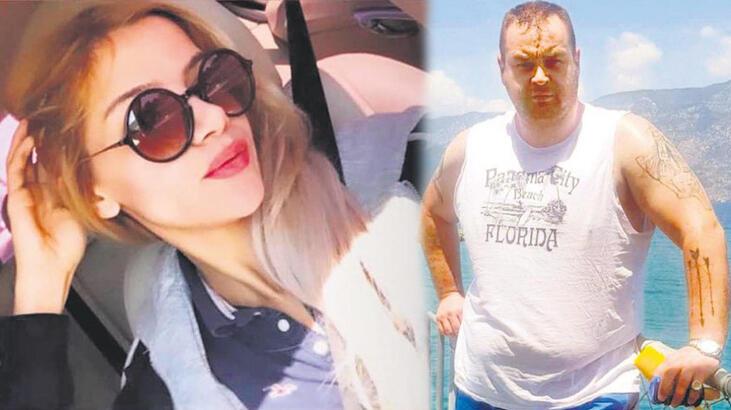 Gölge katil eski sevgili çıktı! Ailesine fotoğraflarını gönderdi...