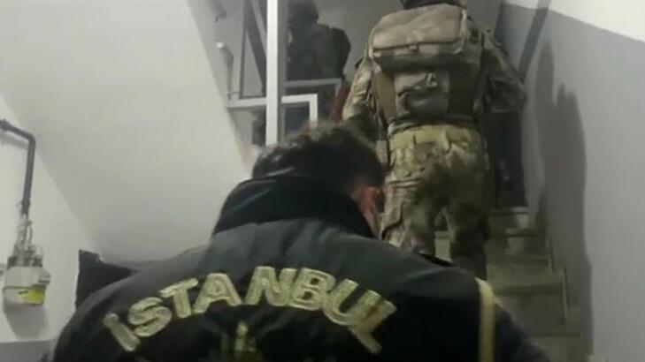 İstanbul merkezli 3 ilde operasyon! 7 kişi gözaltına alındı