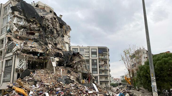 İzmir depreminin ardından açıkladı! Önlem alınmazsa...