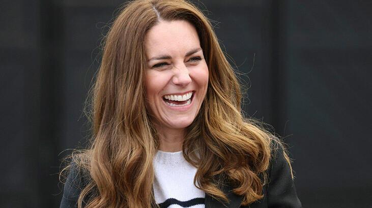 Kraliyet uzmanından çarpıcı Kate Middleton açıklaması