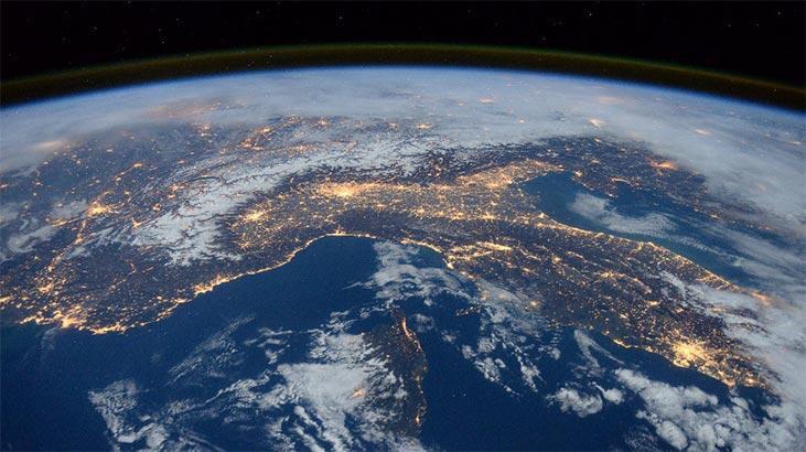 NASA'dan dikkat çeken açıklama: Uzay yarışı...
