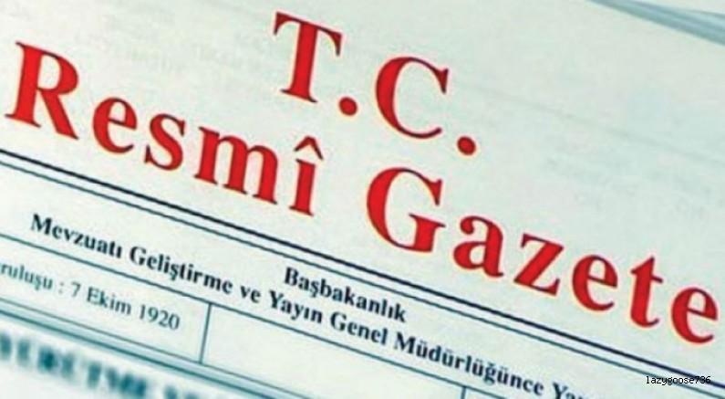 Resmi Gazete'de yayımlandı! 13 hakim ve savcıyı meslekten ihraç kararı