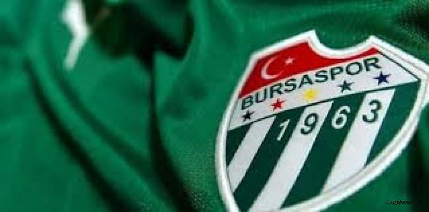 TFF resmen açıkladı! Bursaspor puan silme cezası almadı...