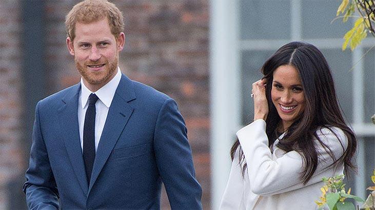 Times yazdı! İngiliz Prens ve Meghan Markle sosyal medyayı terk etti