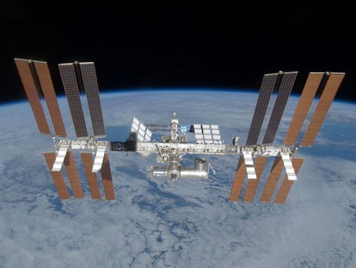 Uluslararası Uzay İstasyonu, Hava Sızıntısının Kaynağını Buldu